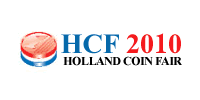 Foto voor Holland Coin Fair 2010