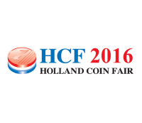 Foto voor Holland Coin Fair 2016