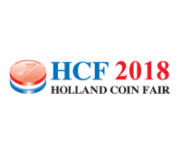Foto voor Holland Coin Fair 2018