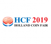 Foto voor Holland Coin Fair 2019