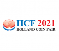 Foto voor Holland Coin Fair 2021
